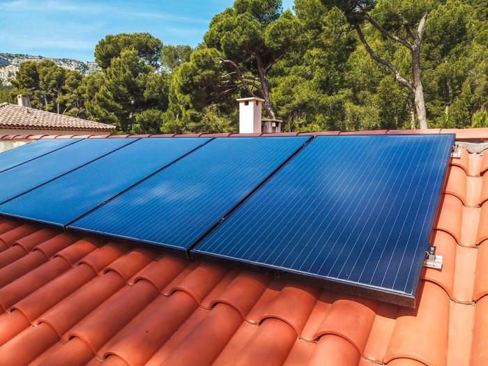 Anéo panneaux solaires photovoltaïques autoconsommation autoproduction Gard Hérault 30 34