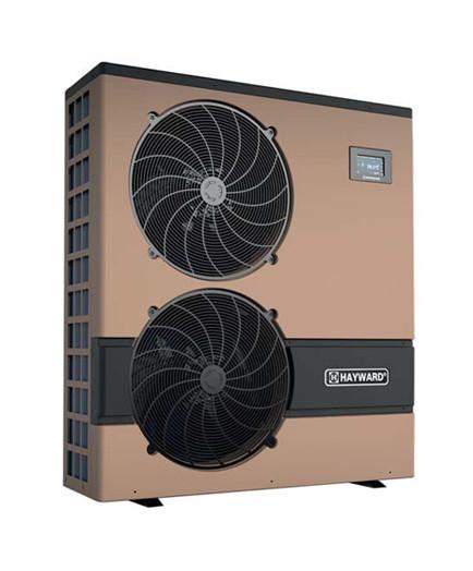 Anéo PAC piscine Energyline pro i Hayward pompe à chaleur air eau Hérault 34 Gard 30