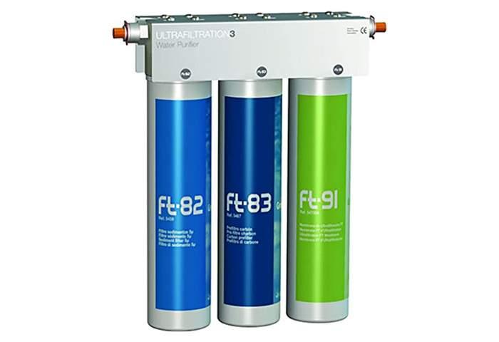 Anéo,  traitement de l'eau filtration ultrafiltration ft line calcaire Gard Hérault 30 34