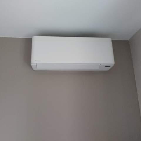 Installation d'une climatisation monosplit à Ventenac-en-Minervois